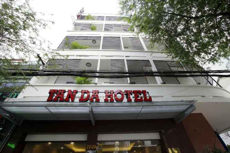 EXTERIOR_BUILDING Tan Da Hotel