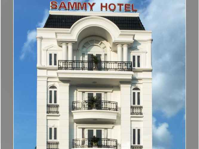 EXTERIOR_BUILDING SAMMYHOTEL