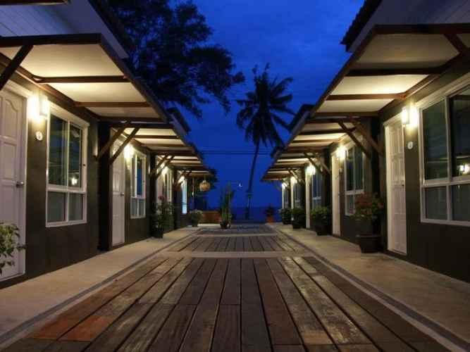 EXTERIOR_BUILDING Baan Talaywhan Resort