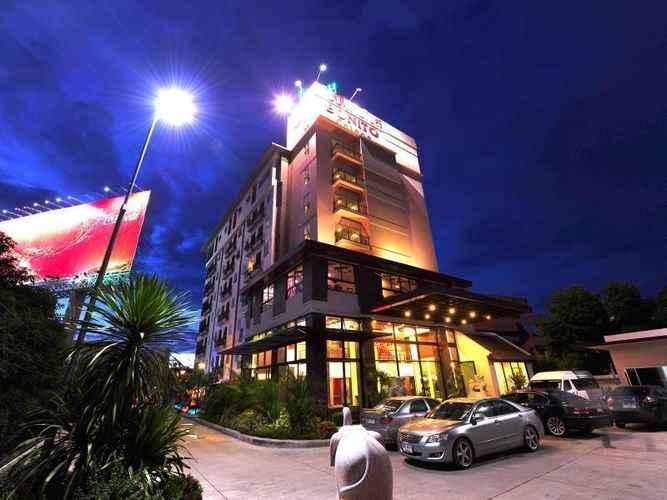 EXTERIOR_BUILDING Bonito Chinos Hotel