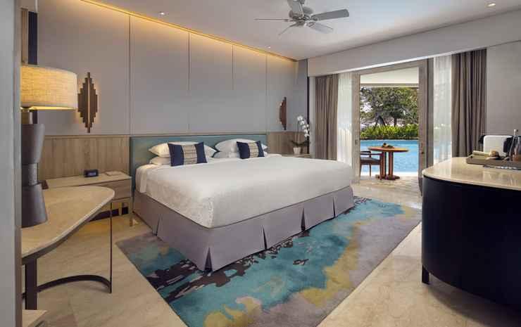 Conrad Bali Bali - Suite Pemandangan Laguna