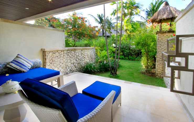 Novotel Bali Benoa Bali - Double Deluks Pemandangan Kolam Renang
