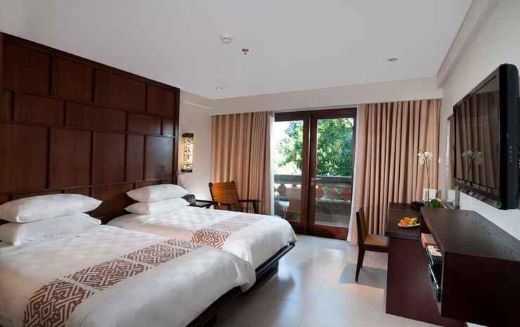 Padma Resort  Legian Bali - Twin Deluxe