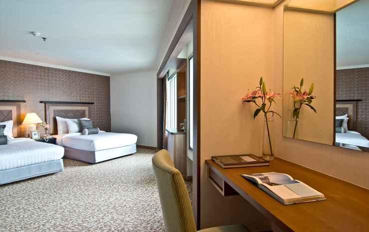 BAIYOKE SKY HOTEL Bangkok - Double Or Twin Superior
