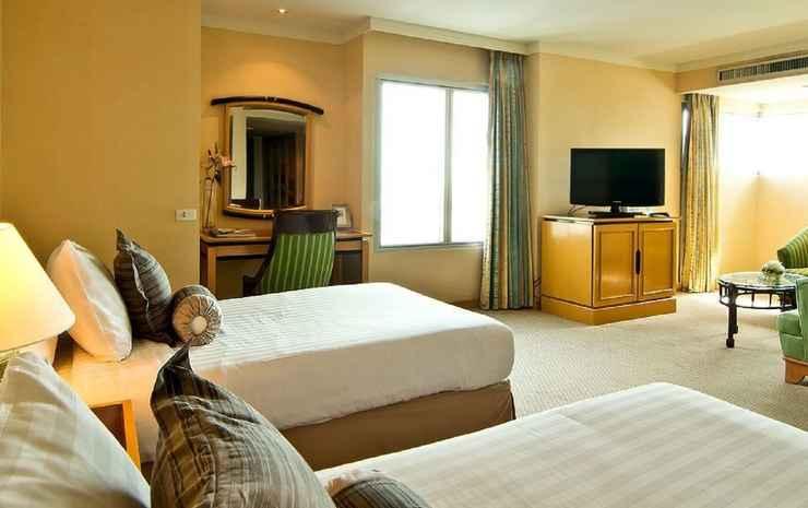 BAIYOKE SKY HOTEL Bangkok - Junior Suite Standard Zone