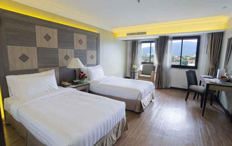 Amora Thapae Hotel Chiang Mai Chiang Mai - Double Or Twin Grand