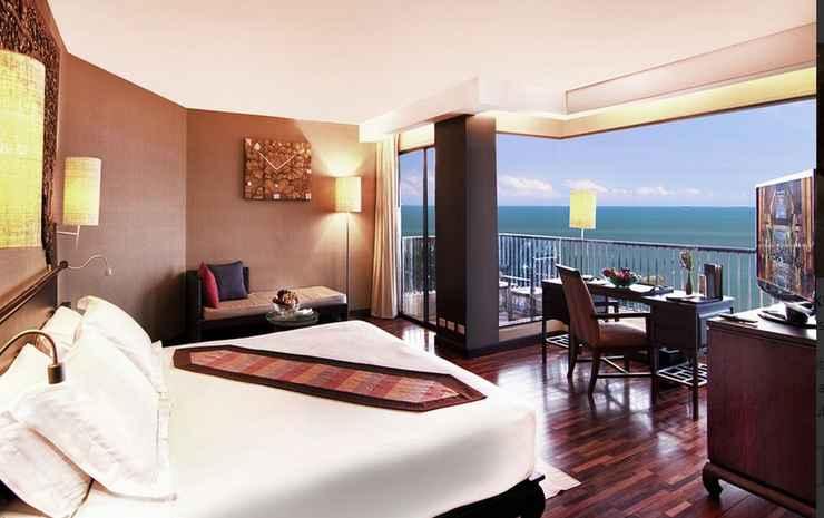Garden Cliff Resort & Spa, Pattaya Chonburi - Suite Junior Suite