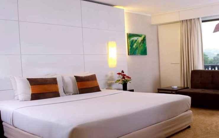 Seri Pacific Hotel Kuala Lumpur Kuala Lumpur - Double Superior