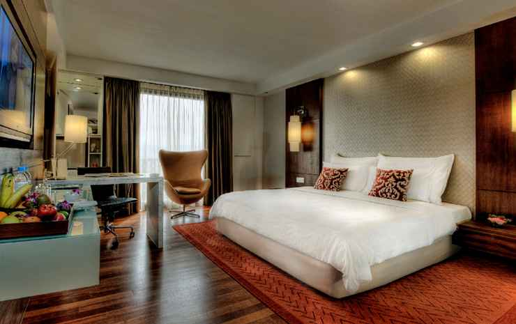Seri Pacific Hotel Kuala Lumpur Kuala Lumpur - Double Club
