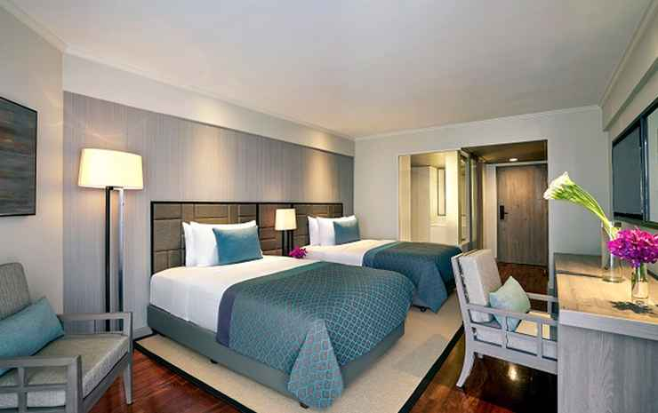AVANI Pattaya Resort Chonburi - Double Or Twin Avani Garden View