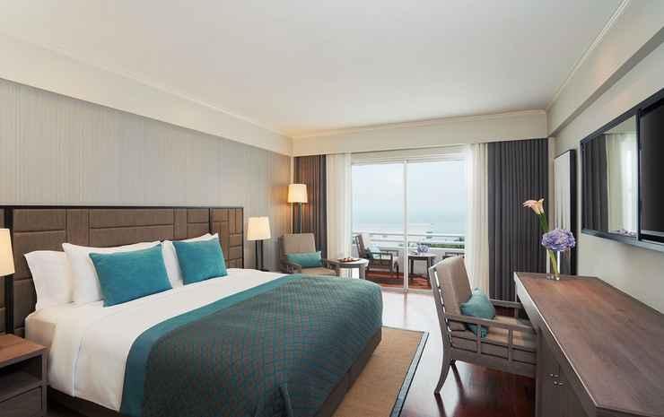 AVANI Pattaya Resort Chonburi - Double Or Twin Avani Sea View