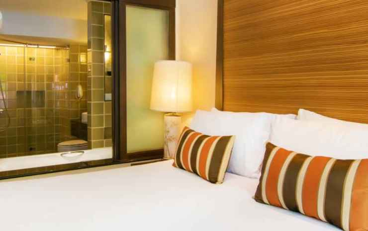 Siam Bayshore Resort Pattaya  Chonburi - Double 1 Atau 2 Tempat Tidur Deluks