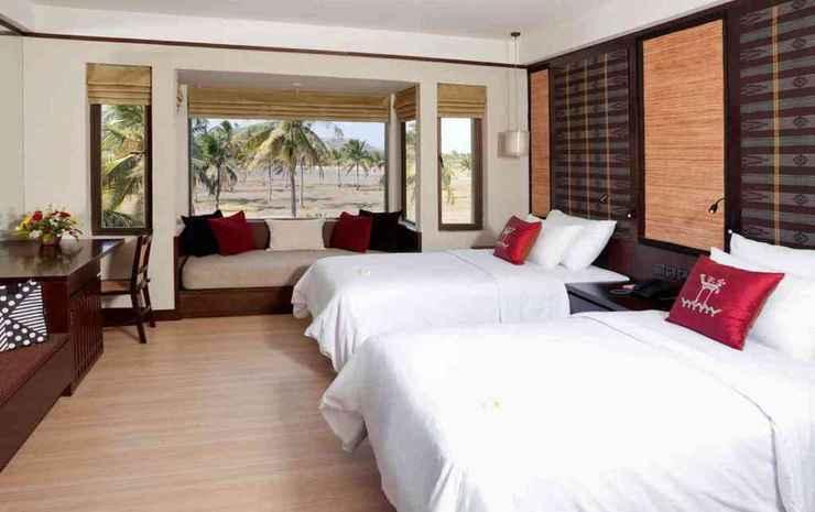 Novotel Lombok Resort and Villas Lombok - Twin Superior