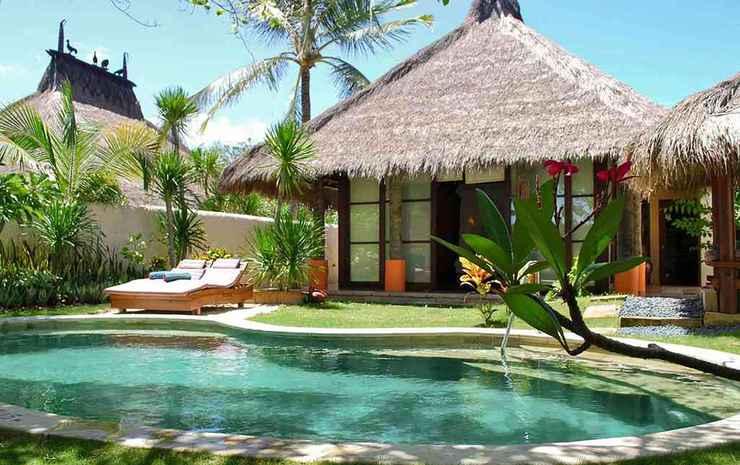 Novotel Lombok Resort and Villas Lombok - Villa Dengan Kolam Renang Pribadi