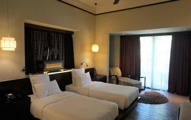Novotel Lombok Resort and Villas Lombok - Twin Deluks Dengan Teras