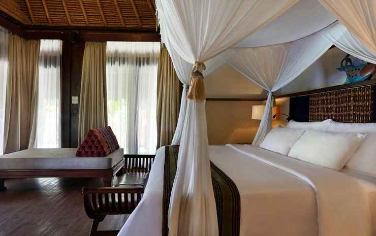 Novotel Lombok Resort and Villas Lombok - Villa Satu Ranjang