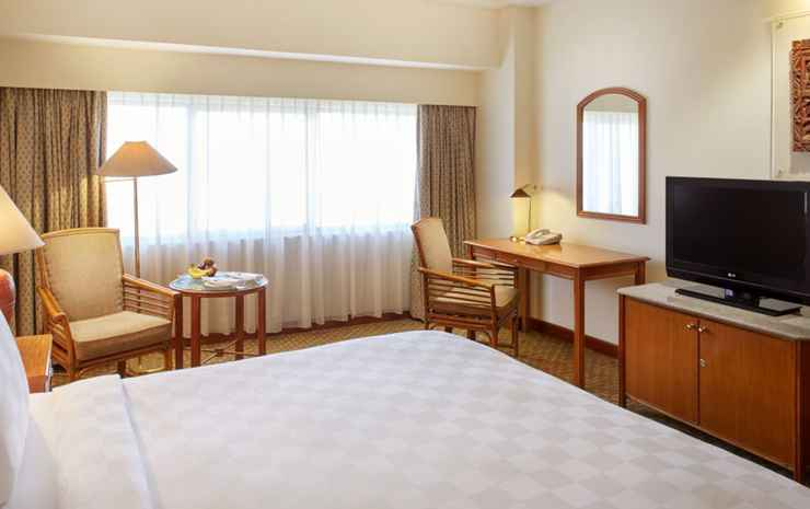 Aryaduta Menteng Jakarta - Double Or Twin Double Or Twin Superior Room