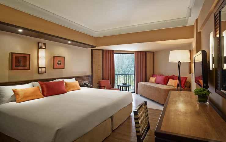 PARKROYAL Penang Resort Penang - Double Deluks