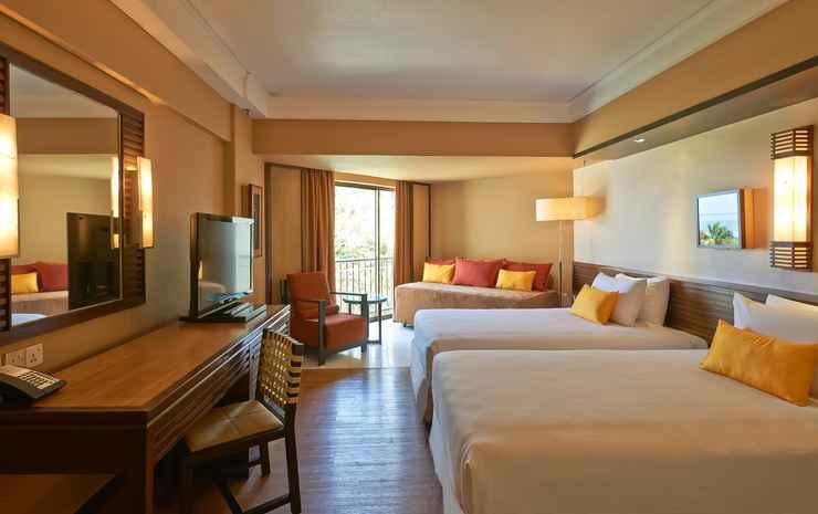 PARKROYAL Penang Resort Penang - Twin Deluks