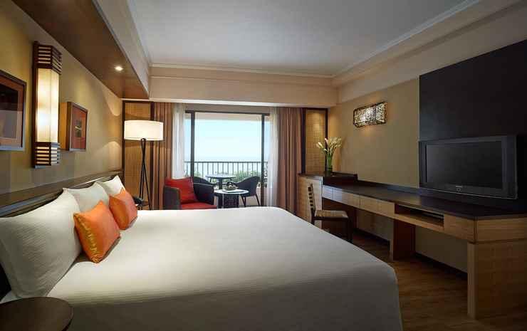 PARKROYAL Penang Resort Penang - Kamar Family Satu Kamar