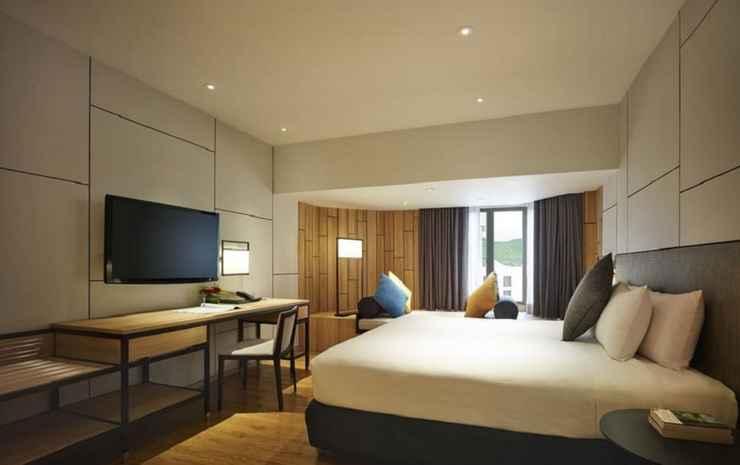 PARKROYAL Penang Resort Penang - Suite Standar