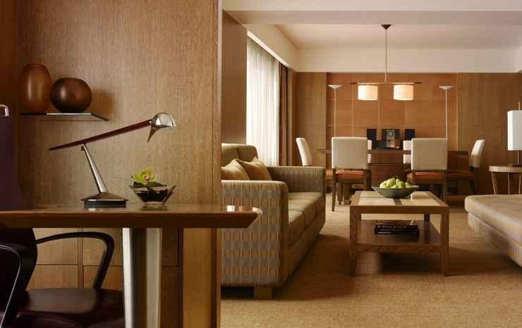 Grand Hyatt Singapore (SG Clean) Singapore - Suite Eksekutif