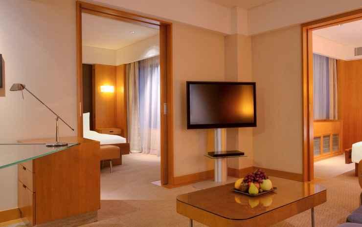 Grand Hyatt Singapore (SG Clean) Singapore - Double 1 Atau 2 Tempat Tidur Dua Kamar