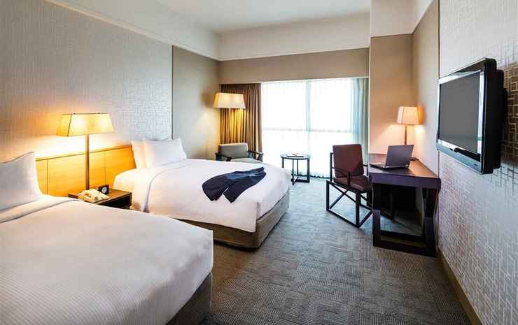 Grand Mercure Singapore Roxy Singapore - Twin Deluxe Room 2 Single Beds