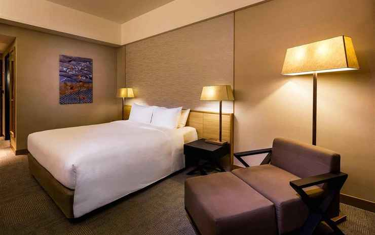 Grand Mercure Singapore Roxy Singapore - Double Superior Room 1 King Bed
