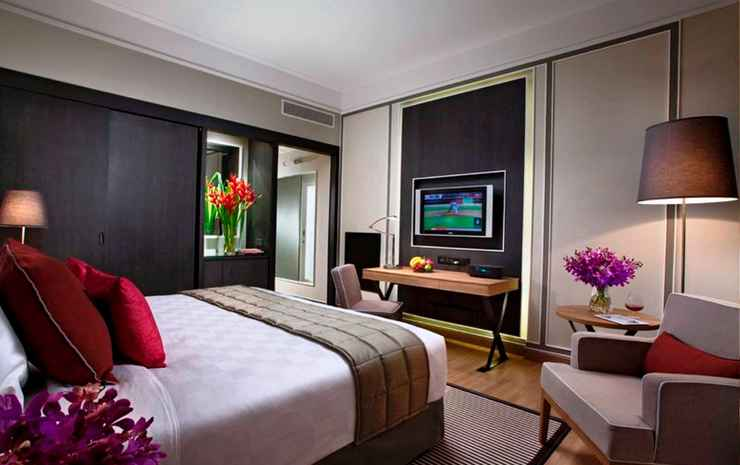 Orchard Hotel Singapore (Newly Renovated) Singapore - Double Or Twin Premier