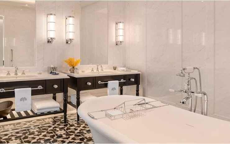 Raffles Hotel Singapore (SG Clean) Singapore - Suite Dua Ranjang Double