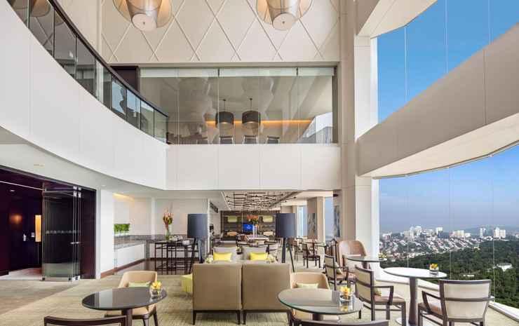 Hilton Kuala Lumpur Kuala Lumpur - Double Deluks