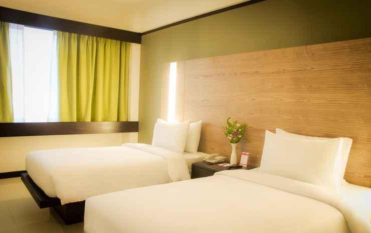 Ambassador Hotel Bangkok Bangkok - Double 1 Atau 2 Tempat Tidur Standar