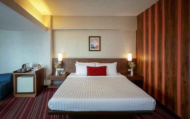 Ambassador Hotel Bangkok Bangkok - Double 1 Atau 2 Tempat Tidur Deluks