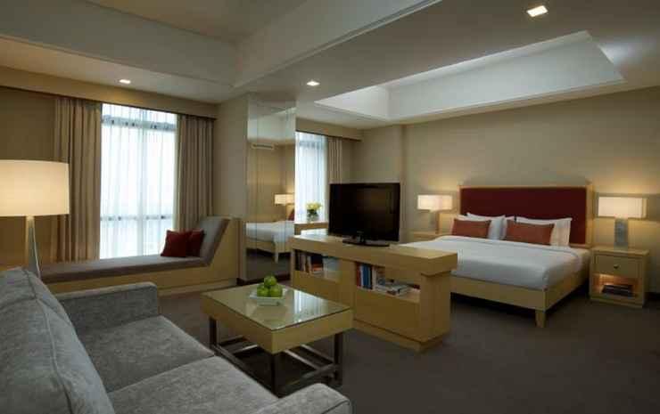 Berjaya Times Square Hotel, Kuala Lumpur Kuala Lumpur - Double Premier