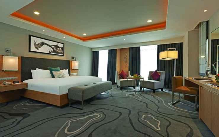 Berjaya Times Square Hotel, Kuala Lumpur Kuala Lumpur - Twin Club Premier