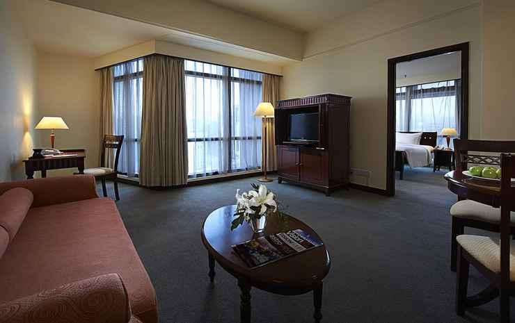Berjaya Times Square Hotel, Kuala Lumpur Kuala Lumpur - Quadruple 2 Bedroom Deluxe