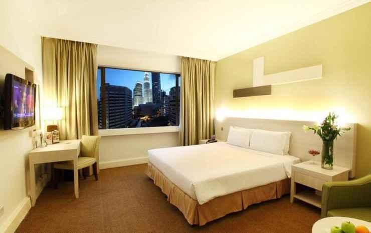 Corus Hotel Kuala Lumpur Kuala Lumpur - Double Deluxe