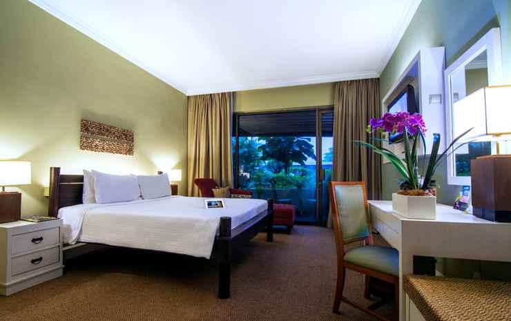 Corus Hotel Kuala Lumpur Kuala Lumpur - Double Paradise Cabana
