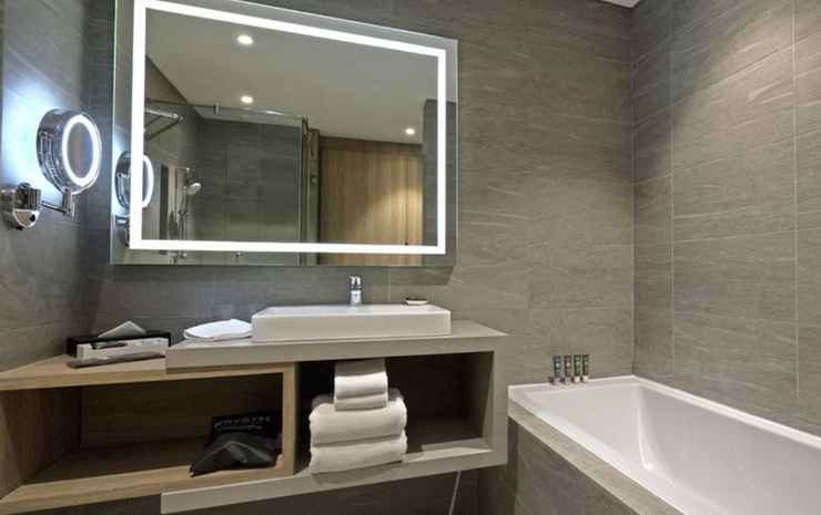 Novotel Kuala Lumpur City Centre Kuala Lumpur - Junior Suite Junior Suite With 1 King Bed