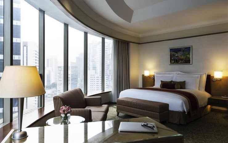 Pullman Kuala Lumpur City Centre Hotel & Residences Kuala Lumpur - Twin Deluxe Executive