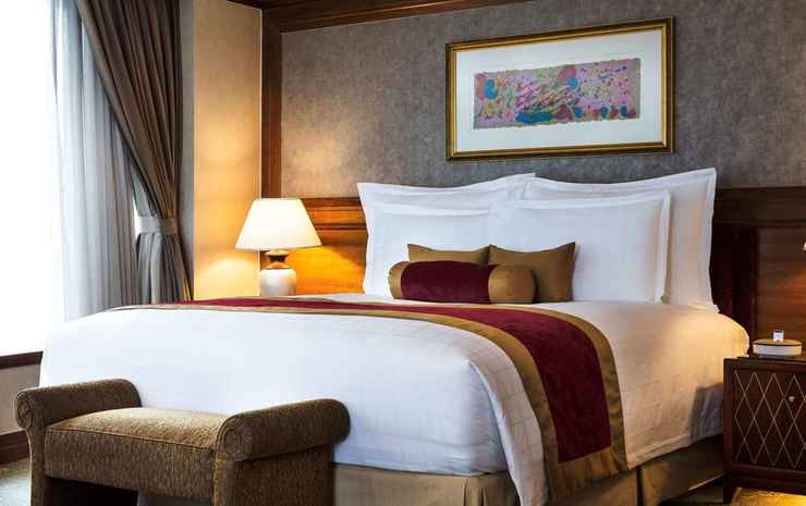 Pullman Kuala Lumpur City Centre Hotel & Residences Kuala Lumpur - Apartment Two Bedrooms
