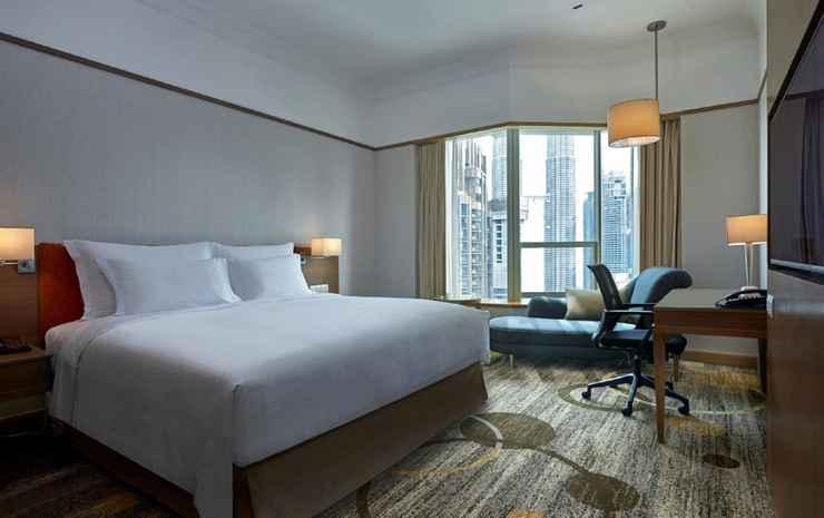 Pullman Kuala Lumpur City Centre Hotel & Residences Kuala Lumpur - Double Deluxe King Bed