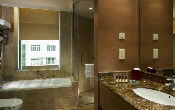 Pullman Kuala Lumpur City Centre Hotel & Residences Kuala Lumpur - Double Grand Deluxe