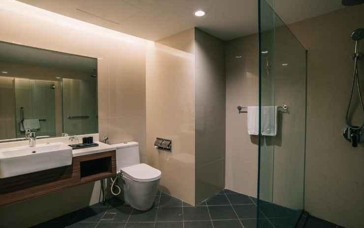 Oakwood Hotel & Residence Kuala Lumpur Kuala Lumpur - Apartemen Satu Kamar