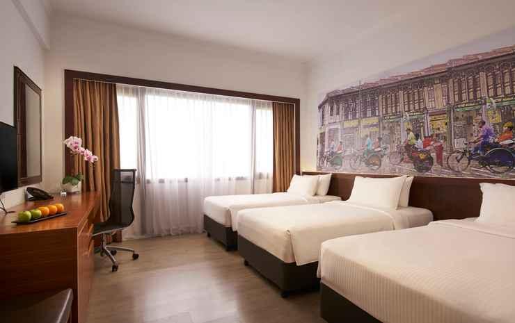 Village Hotel Bugis by Far East Hospitality (SG Clean) Singapore - Family Room Standard