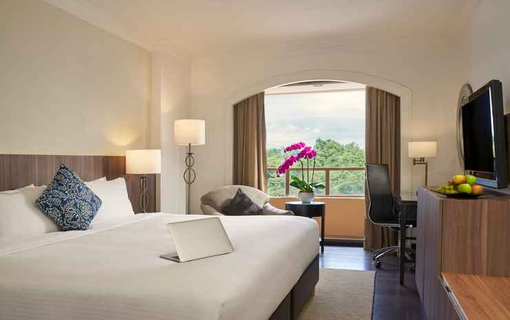 Orchard Rendezvous Hotel by Far East Hospitality (SG Clean) Singapore - Double Or Twin Deluxe Plus