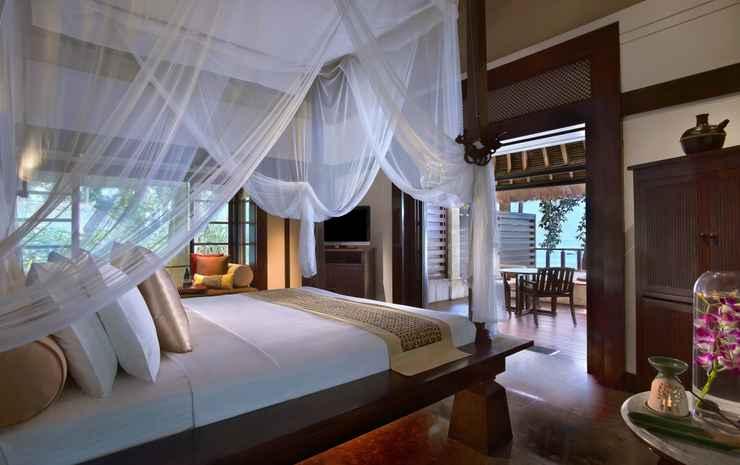 Banyan Tree Bintan Bintan - Villa Rainforest Oceanfront