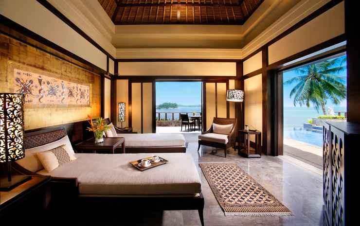 Banyan Tree Bintan Bintan - Villa 1 Bedroom Oceanview Infinity Pool