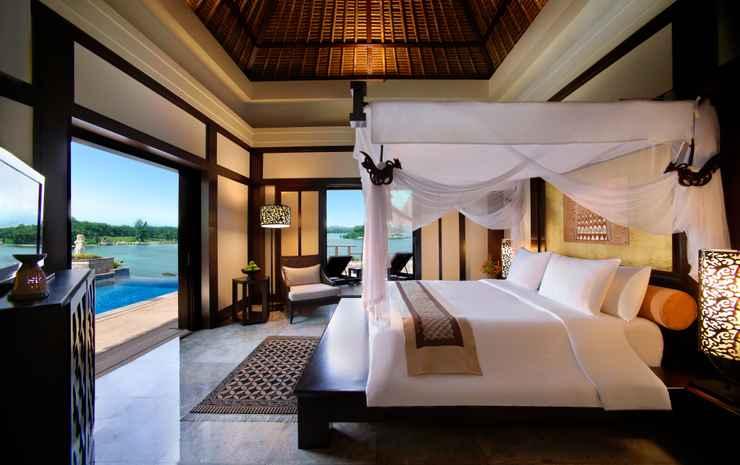 Banyan Tree Bintan Bintan - Villa 2 Bedroom Oceanview Infinity Pool